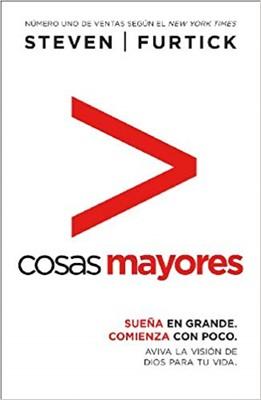 Cosas Mayores (Tapa rustica)