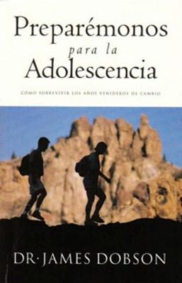 Preparémonos Para La Adolescencia (Tapa rústica suave) [Libro Bolsillo]