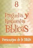 Preguntas y Respuestas Bíblicas Bilingüe #8