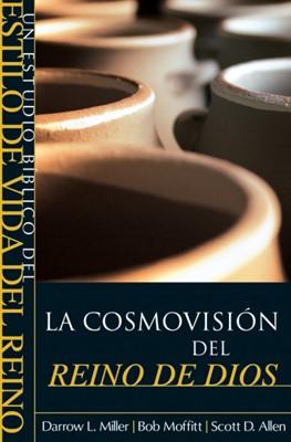 Cosmovisión del Reino de Dios (Tapa Rustica)