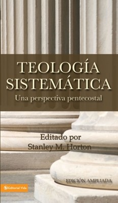 Teología Sistemática - Horton (Tapa Dura)