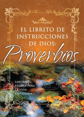 Librito de Instrucciones de Dios - Proverbios (Tapa Rústica)