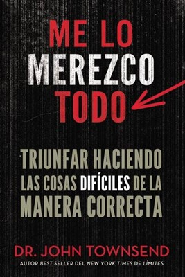 Me lo Merezco (Tapa Rústica)