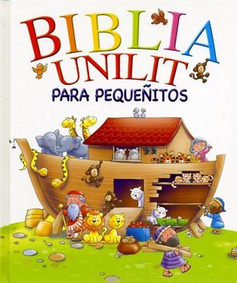 Biblia Unilit Para Pequeñitos