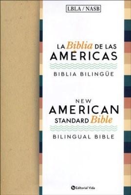 Biblia Bilingüe LBLA/NASB (Tapa Suave)
