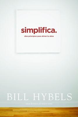 Simplifica (Tapa Rústica suave) [Libro]