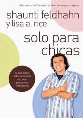 Solo para Chicas (Tapa rústica suave) [Libro]
