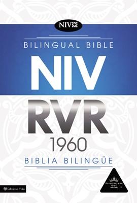 Biblia Bilingüe RVR/NIV (Tapa Dura)