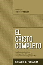 Cristo Completo (Tapa Rústica)