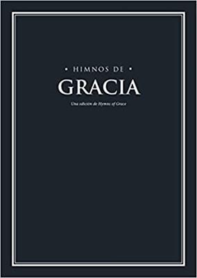 Himnos de Gracia - Encuadernación en espiral (Tapa Rústica)