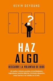 Haz Algo (Tapa Rústica)