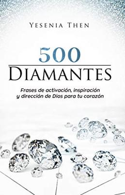 500 Diamantes (Tapa Rustica)