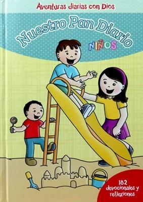 Aventuras Diarias Con Dios Niños (Tapa Rustica)