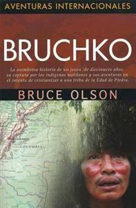 BRUCHKO (Tapa Rustica)