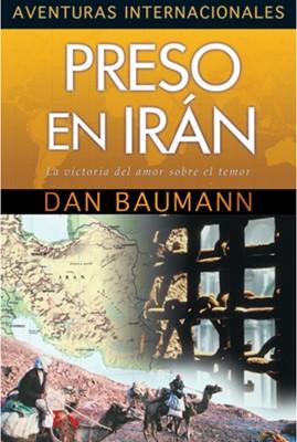 Preso en Iran (Tapa Rustica)