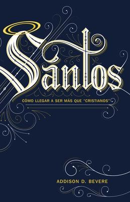 Santos (Tapa Rustica)