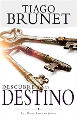 Descubre tu Destino (Tapa Rustica)