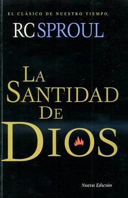 Santidad de Dios (Tapa Rústica)