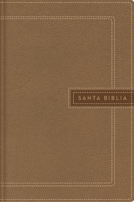 Biblia Letra Gigante  Nueva Biblia de las Américas (Tapa Suave)