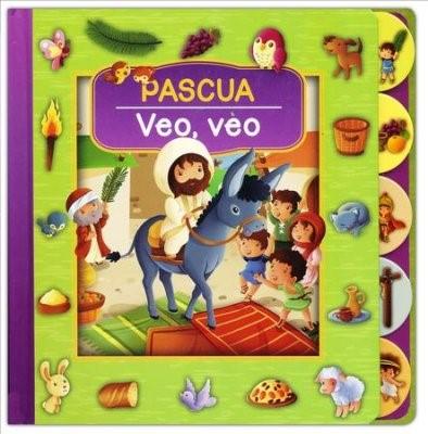 Pascua Veo Veo