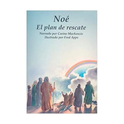 Noé, Plan de Rescate (Tapa Rustica)