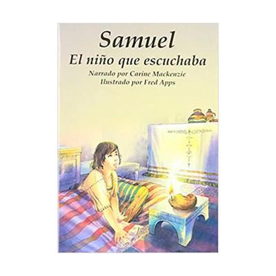 Samuel, el Niño que Escuchaba