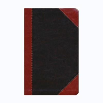 Biblia RVR Ultrafina Café
