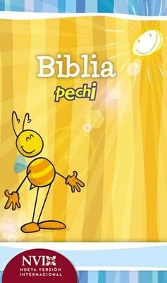 Biblia NVI Pechi (Tapa Dura)