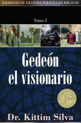 Gedeón el Visionario (Tapa Rustica)