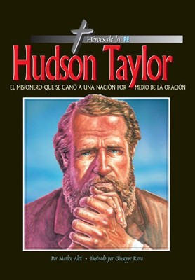 Hudson Taylor (Tapa Rústica)
