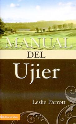 Manuel de Ujier (Tapa Rústica)