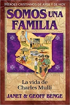 Somos Una Familia - Charles Mulli
