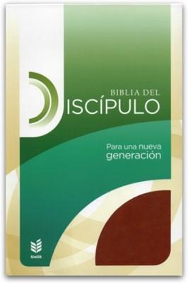 Biblia del Discípulo