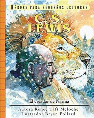 Creador de Narnia - CS Lewis (Tapa Dura)
