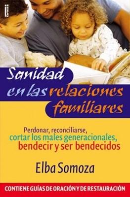 Sanidad en las Relaciones Familiares (Tapa Rústica)