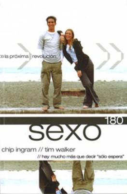 Sexo 180 (Tapa Rústica)
