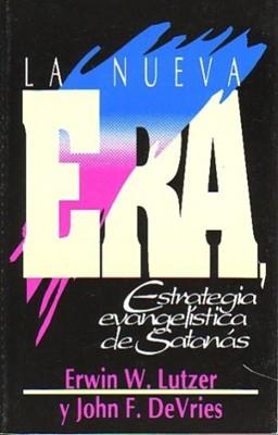 Nueva Era (Tapa Rustica)