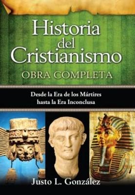 Historia del Cristianismo (Tapa Dura)