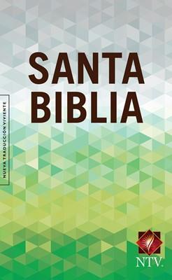 Biblia NTV Semilla Tierra Fertil (Tapa Rústica) [Biblia]