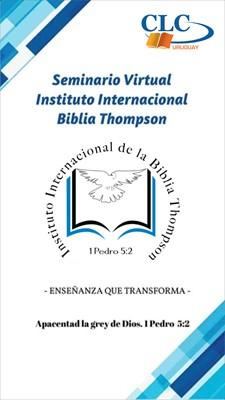 Seminario Virtual Biblia Thompson