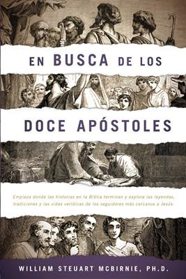 En Busca de los Doce Apóstoles (Tapa Rústica)