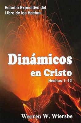 Dinámicos en Cristo (Tapa Rústica)