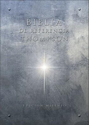 Biblia de Referencia Thompson Milenio (Tapa Dura) [Biblia]