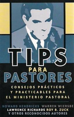 Tips Para Pastores (Tapa Rústica)