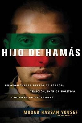 Hijo de Hamas (Tapa Rústica)