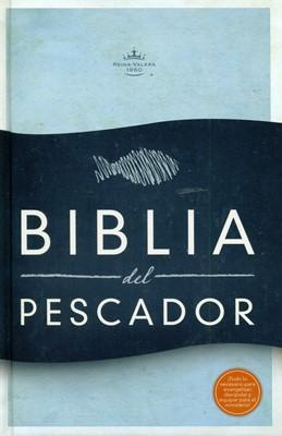 Biblia del Pescador (Tapa dura) [Biblia]