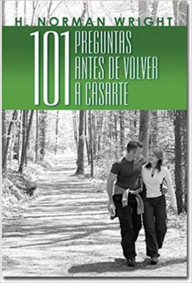 100 Preguntas Antes de Volver a Casarte (Tapa Rústica)