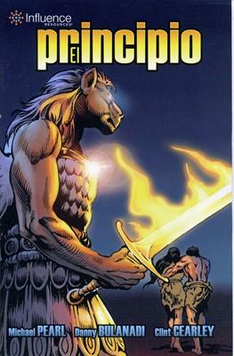 El Principio Comics (Tapa Rústica)