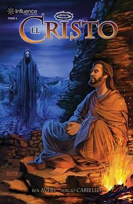 El Cristo Tomo 3 Comics (Tapa Rústica)