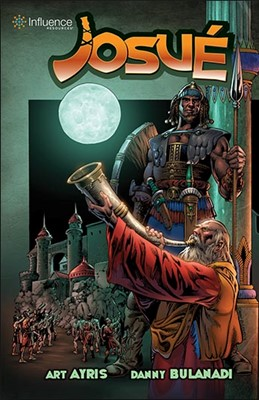 Josué Comics